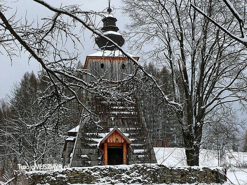 Dubne - cerkiew