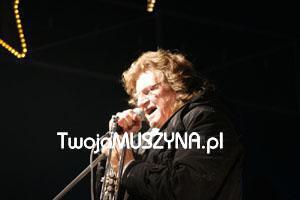 koncert Zbigniewa Wodeckiego w Muszynie
