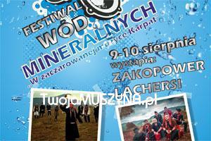Festiwal Wód Mineralnych