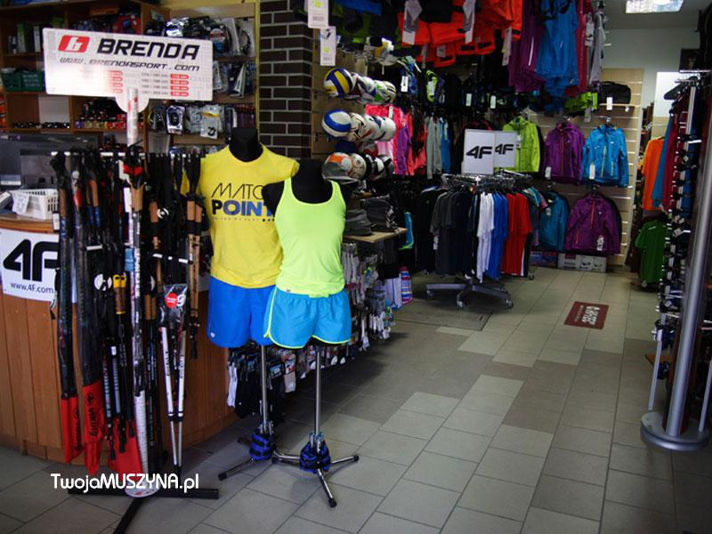 HANS - sklep sportowy Muszyna