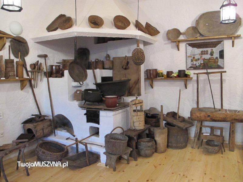 Muzeum Regionalne w Muszynie