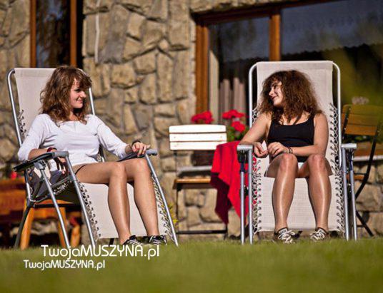 Willa TRELA - lato w Muszynie