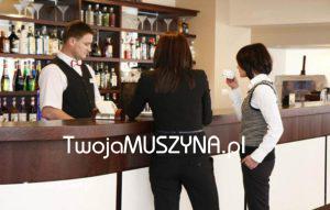 kawiarnia w hotelu Activa