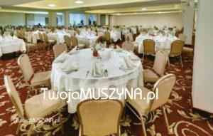 restauracja w hotelu Activa