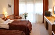 Hotel Activa w Muszynie na zdjęciach