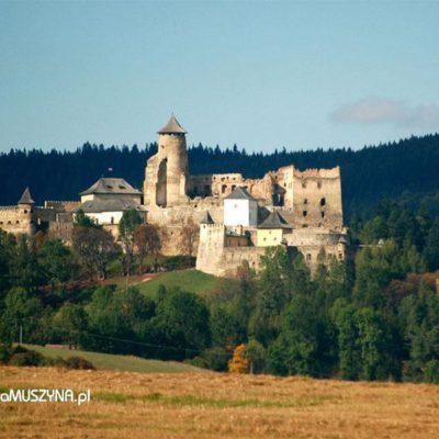 Zamek Stara Lubovna