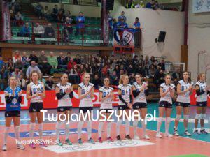 MKS Muszynianka - zespół