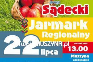 Sądecki Jarmark Regionalny