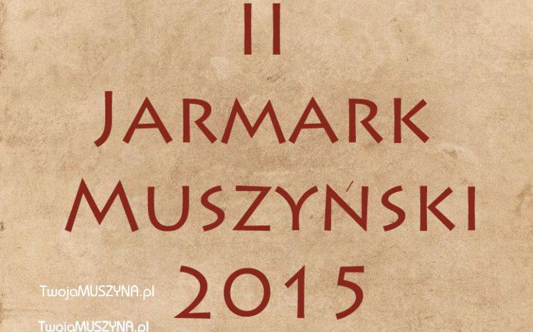 II Jarmark Muszyński