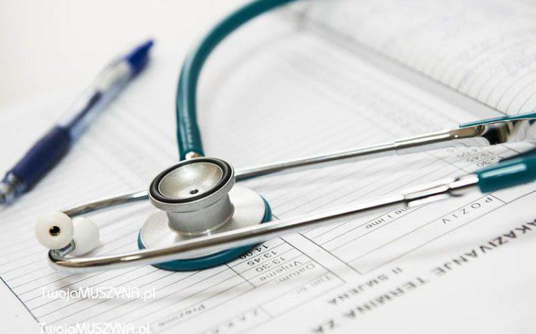 Lekarz - przychodnia