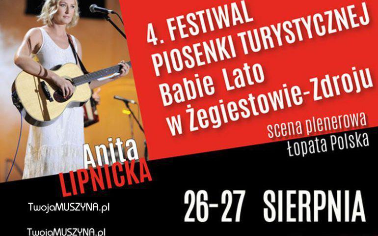 Babie Lato 2016 w Żeiestowie-Zdroju