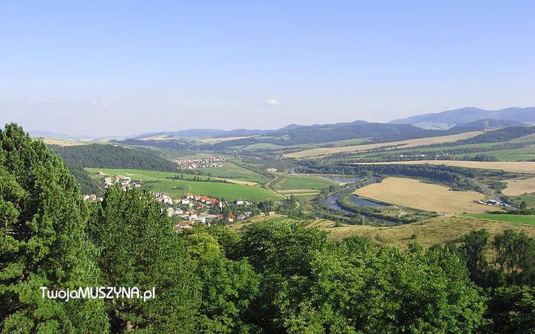 Słowacja latem
