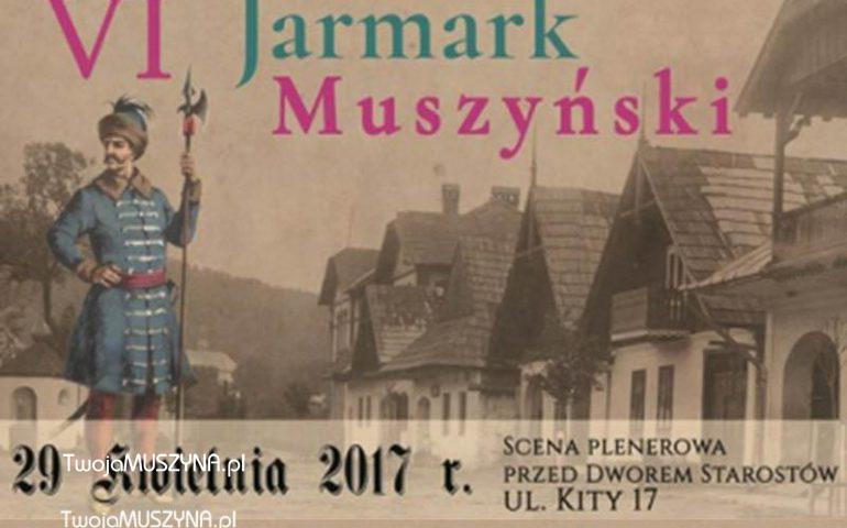 VI Jarmark Muszyński