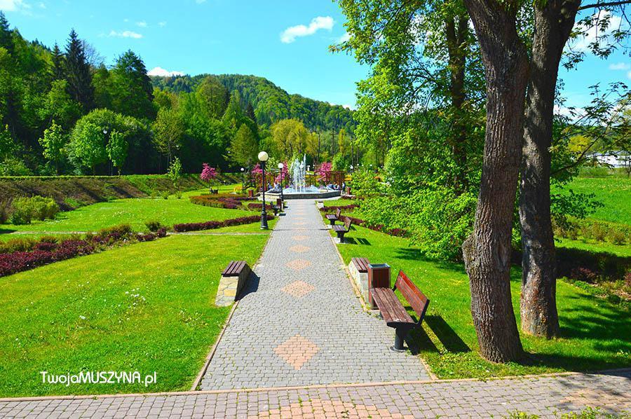 Magiczny Ogród (Ogród Miłości) - zdj01