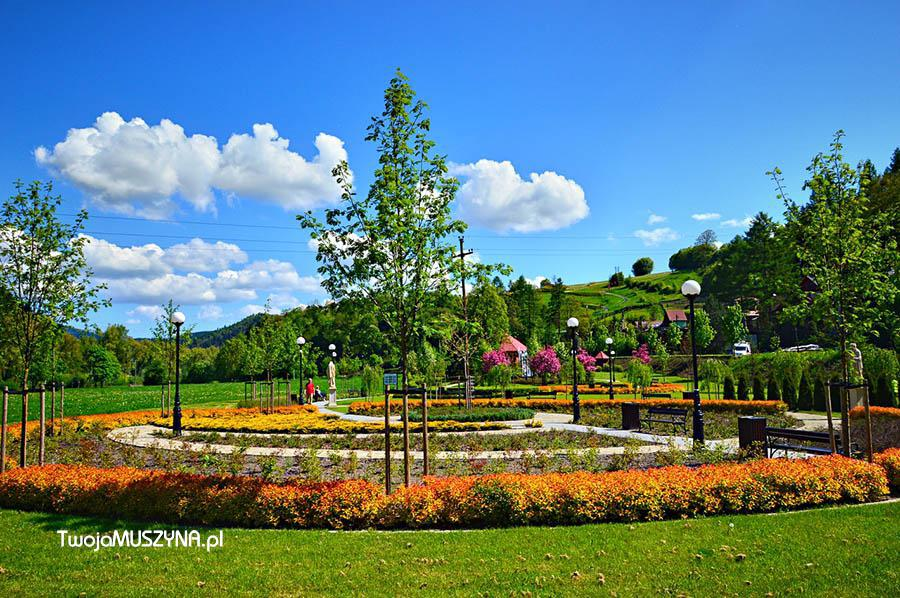 Magiczny Ogród (Ogród Miłości) - zdj07