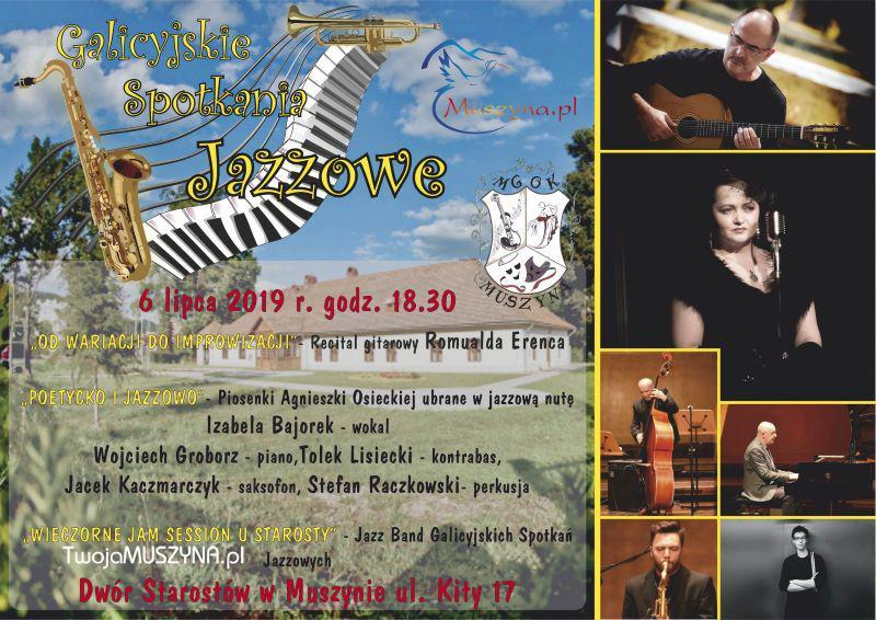 galicyjskie spotkania jazzowe