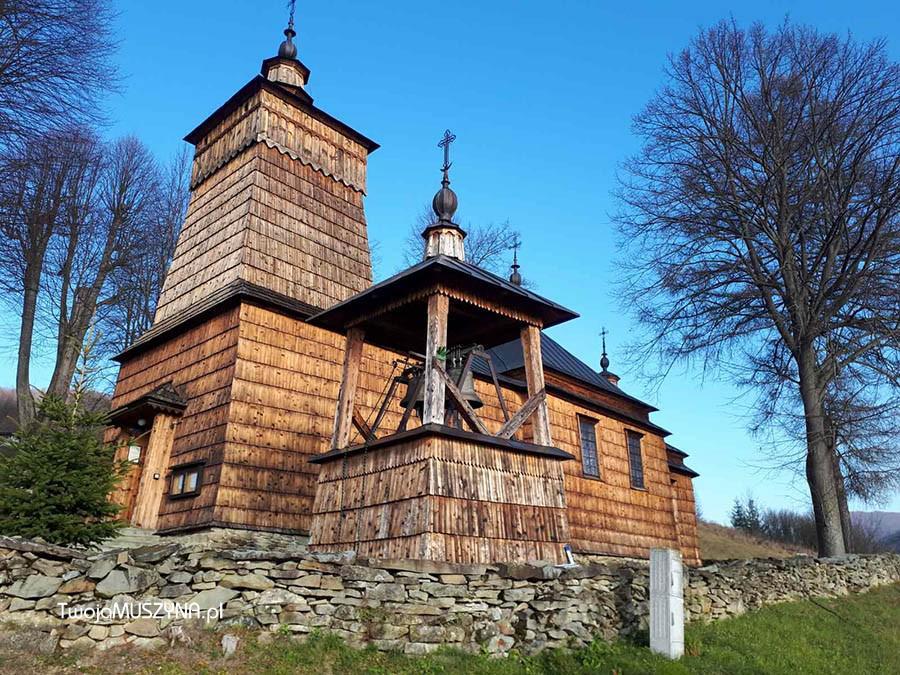 Cerkiew Leluchów zdj01