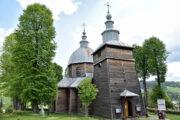 Cerkiew św. Dymitra (kościół rzymskokatolicki pod wezwaniem Narodzenia Najświętszej Marii Panny) - zdjęcia