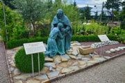 Ogrody Biblijne w Muszynie - galeria zdjęć