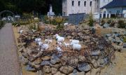 Biblické záhrady v Muszynie